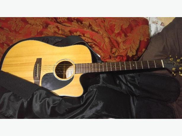 Takimine Acoustic /Electric g 340. Sc