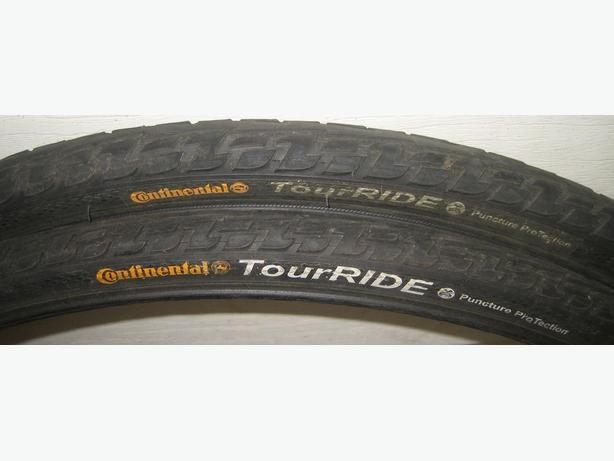 Continental TourRide - 28 x 1 1/4 + 1 3/8