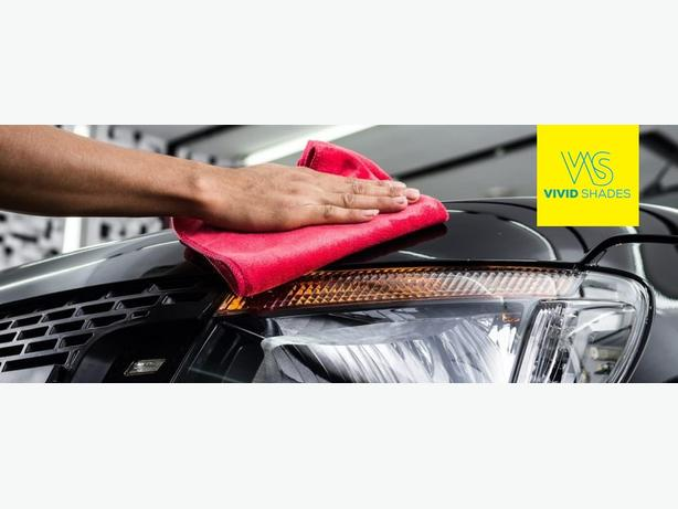 Car Tinting Experts With Life Time Warranty In Toronto Since 2005