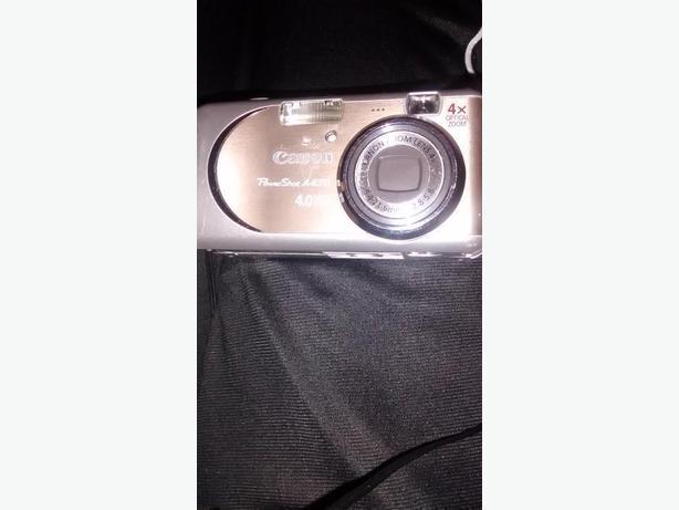 Canon Powershot 430