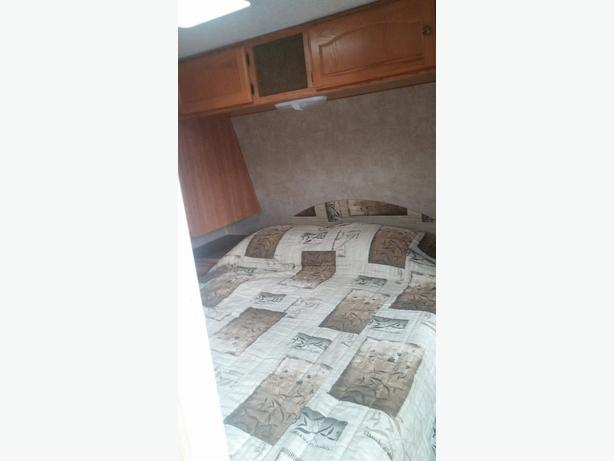 2009 26'ft Springdale 1 pushout, sleeps 8