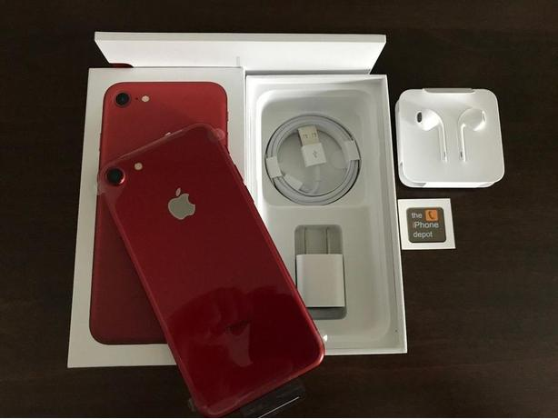 Factory Unlocked Apple iPhone 7+ 128gb