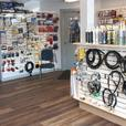 RV service and parts