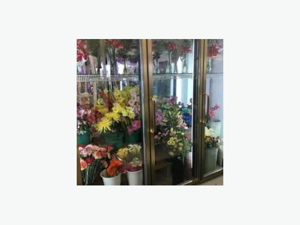 OK-0084 Flower Shop - well established near Queen Mary and Decarie