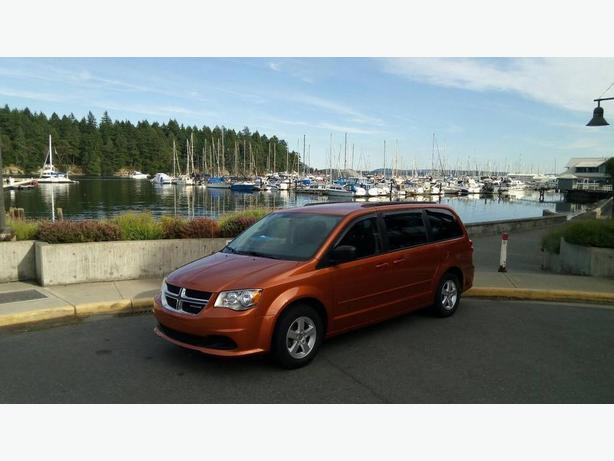 2011 Grand Caravan SXT Plus, 69,000km's, Save time, Save money - Trust Auto
