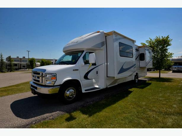 2010 Four Winds Siesta 28BK -1766X - www.guaranteerv.com