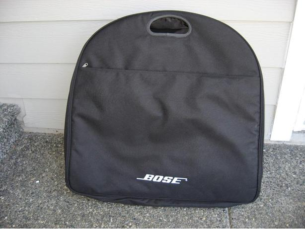Bose Cover