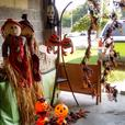 Misc Halloween Decor