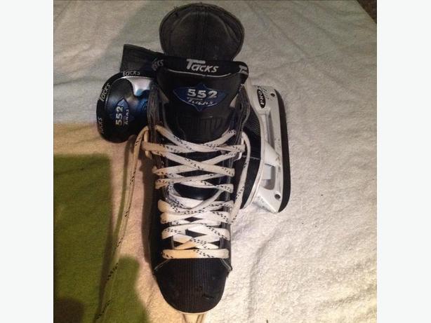 Skates CCM Tacks 552
