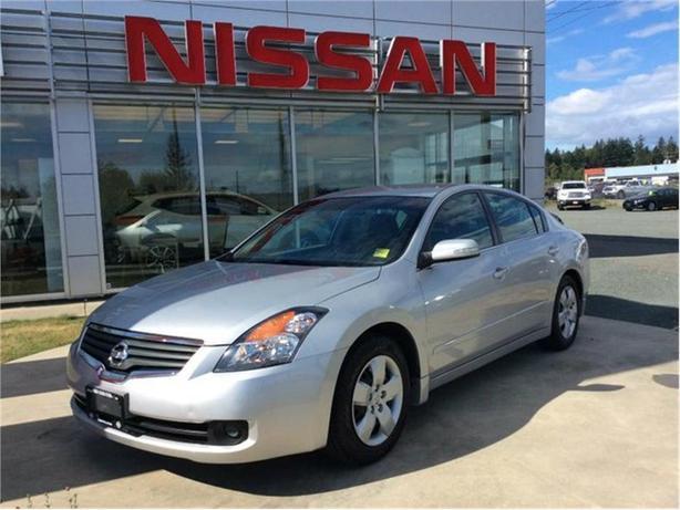 2007 Nissan Altima 3.5 S