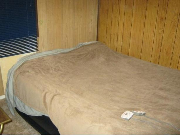 1 bedroom, use of house and all amenities,