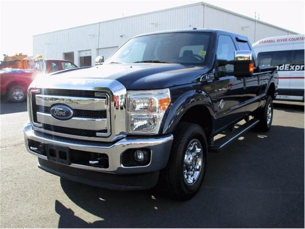 2014 Ford F-350 F350 SUPER DUTY