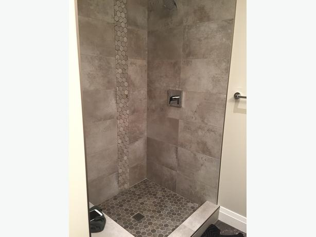 EXPERIENCED TILE INSTALLER