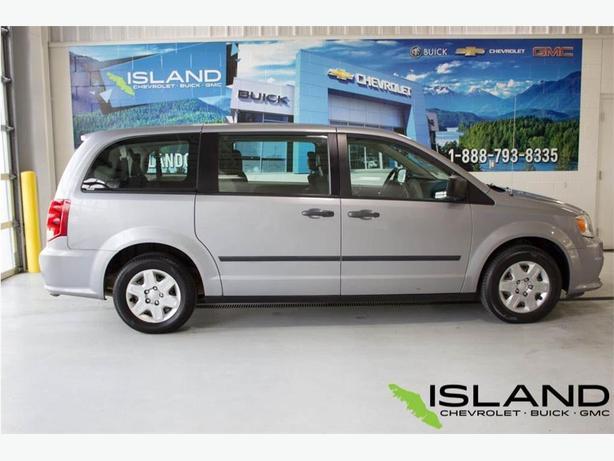 2013 Dodge Grand Caravan SE  | Dual Climate Control | Cruise Control