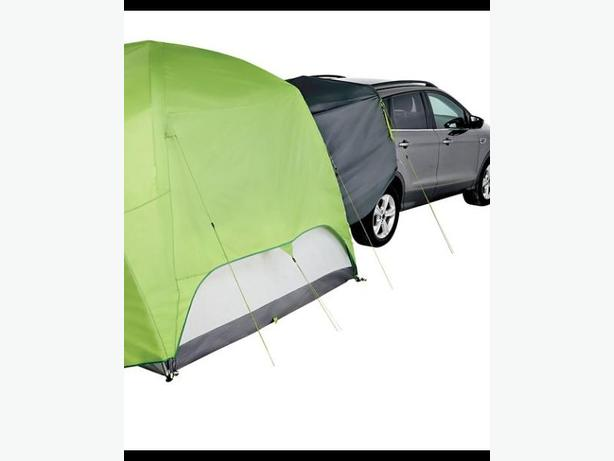 Woods Road Trip SUV Tent (5 person) & Woods Road Trip SUV Tent (5 person) Saanich Victoria