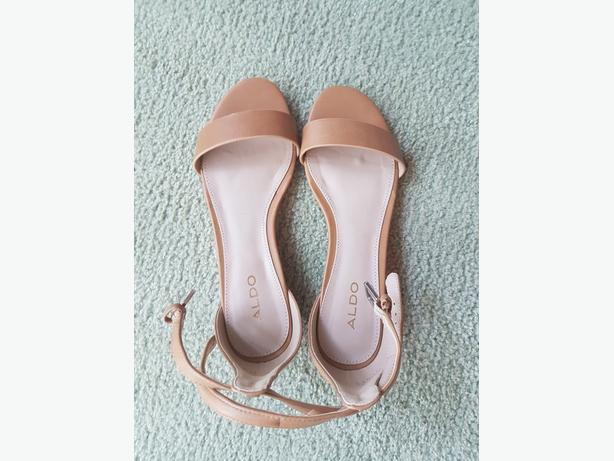 Shoes- Size 6 (Women)- bought at Aldo's
