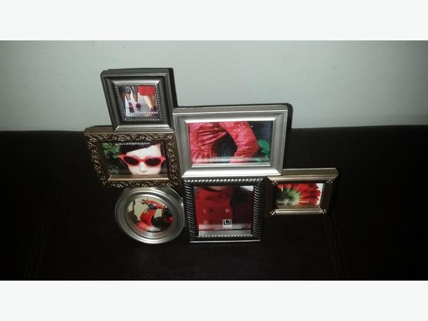 Picture Frame-6 different sizes