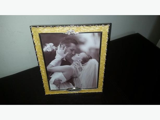 Picture Frame- Our Wedding Day