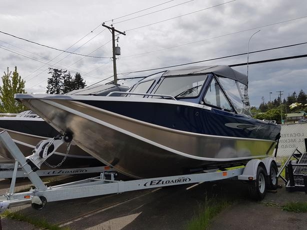 2017 Northwest 208 Seastar