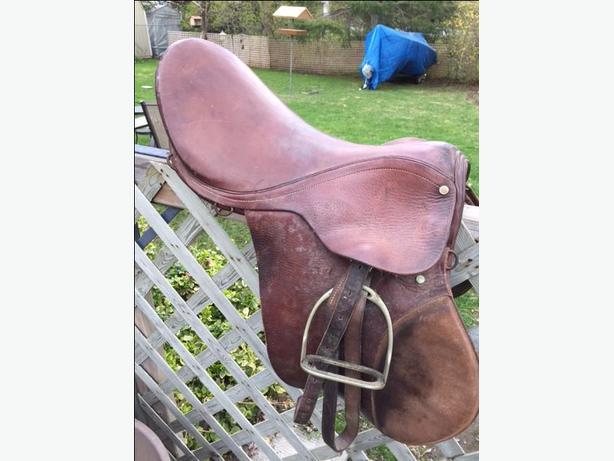 Saddle BORELLI
