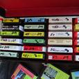 ESTATE CLLECTION OF EIGHT TRACK TAPES