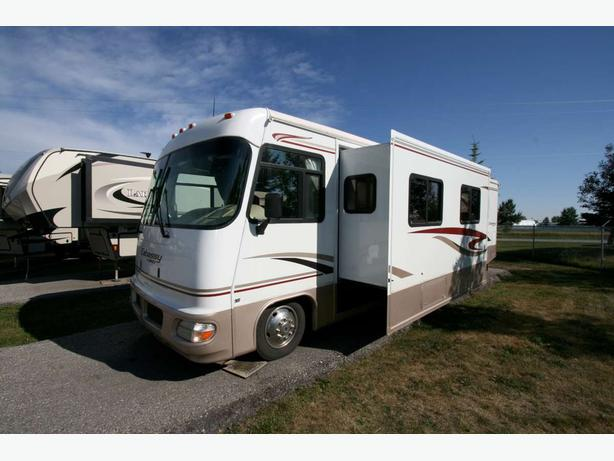 2003 Triple E Embassy A34  Stock # 17116U
