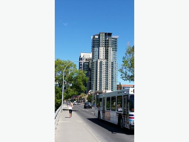 Downtown Condo Roommate (Victoria Park)