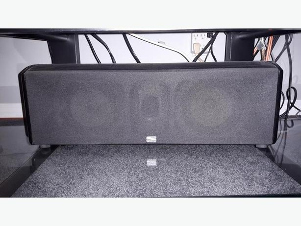 Sub for stereo or entertainment unit