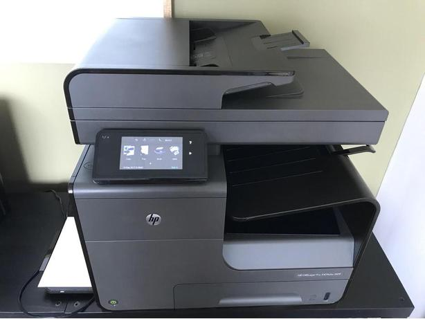 Perfect Office Printer!