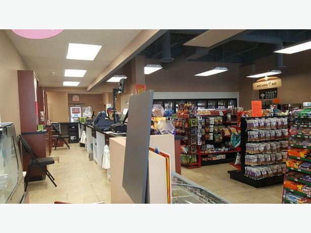 Asset Sale of Okotoks C-Store. Deadline Oct 7.