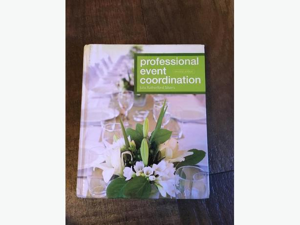 Professional Event Coordination 2nd Edition by Julia Rutherford Silvers