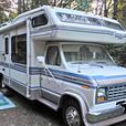 Beautiful RV for rent