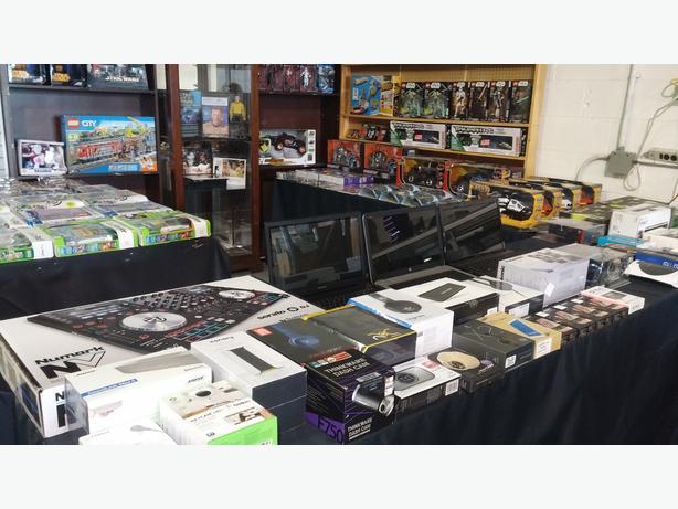 Right Bid Auctions mondays at 6:30PM LIQUIDATION ELECTRONICS