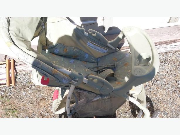 $40 Stroller