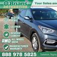 2018 Hyundai Santa Fe Sport SE w/Mfg Warranty, Leather