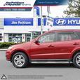 2011 Hyundai Santa Fe Limited 3.5