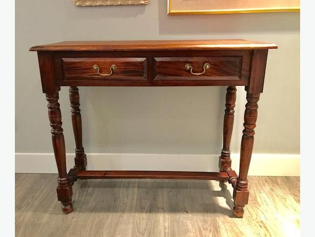 Hall/sofa table