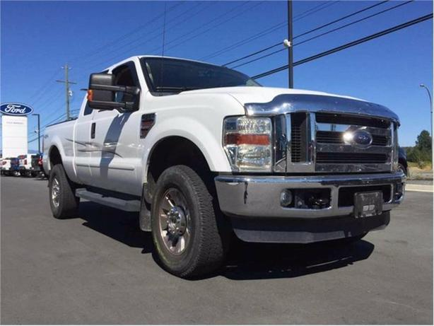 2009 Ford F-350 F350 SUPER DUTY