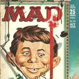MAD magazine lot