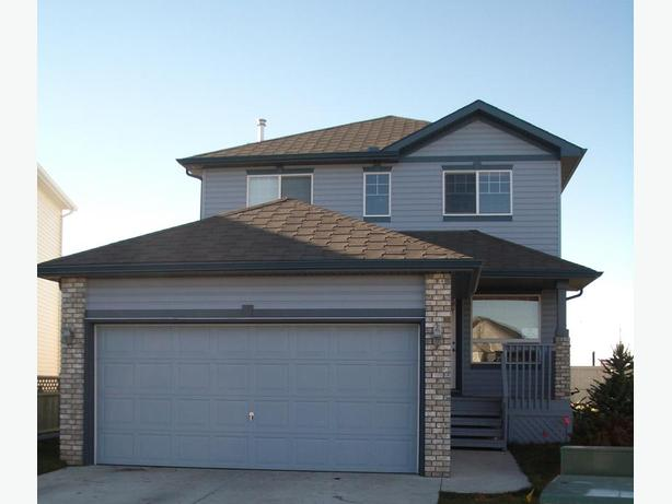31 Cimarron Meadows Bay, Okotoks AB, Available Now Rent to Own