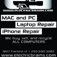 Current Used Apple/Macintosh laptop Inventory w/ 90 Day Hardware Warranty!