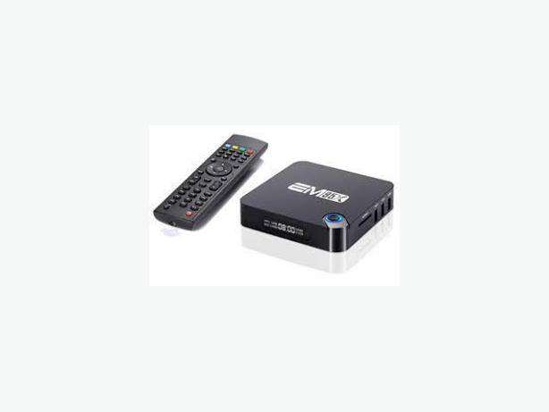 #1 Rated Andrroid TV Box for Canadian Living !