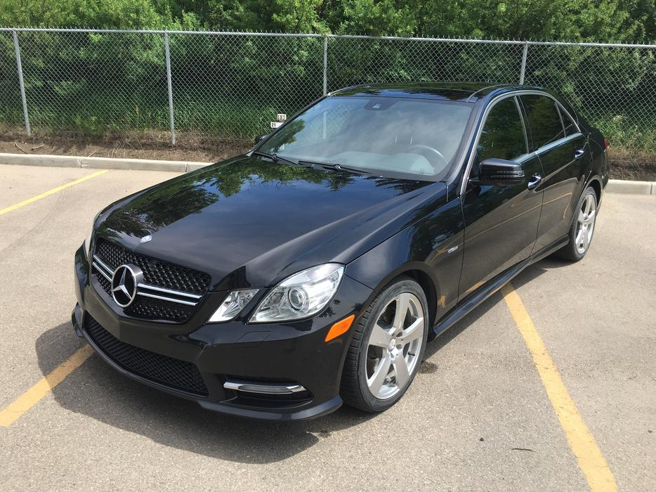 2012 mercedes benz e class 4dr sdn e350 luxury 4matic east for Mercedes benz bay ridge