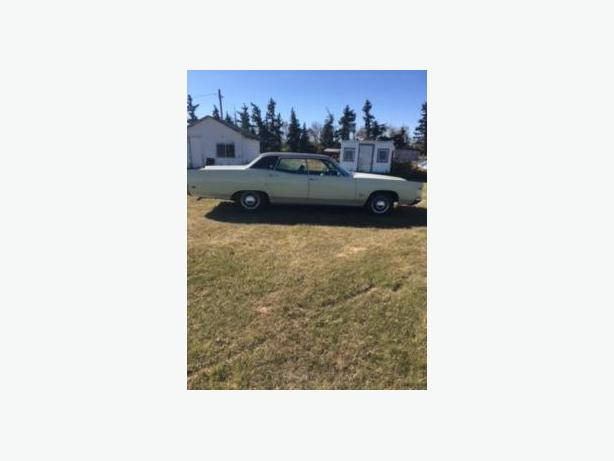 69 mercury lemoyne