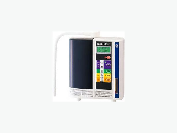Kangen Leveluk SD501 Water Ionizer
