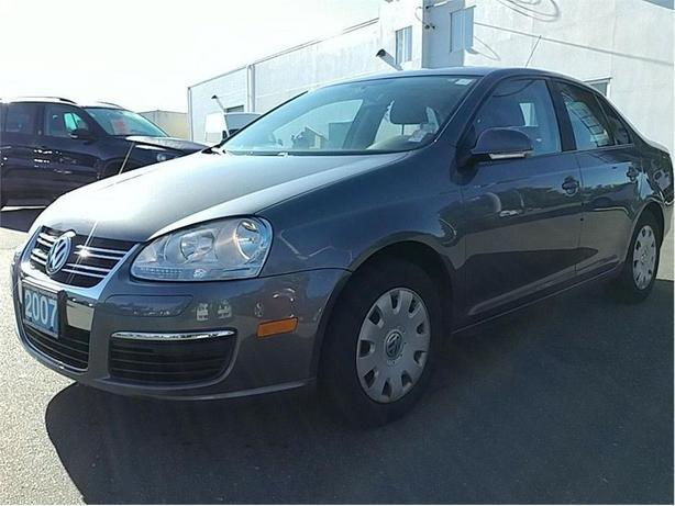 2007 Volkswagen Jetta 2.5 JUST ARRIVED ! AUTO !