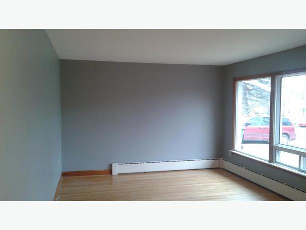 2 bedroom duplex in Ch'town