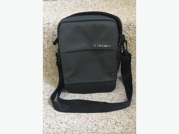 FX Creations Travel Shoulder Bag