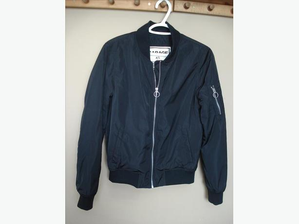 REDUCED - Brand New Garage Bomber Jacket - Size S