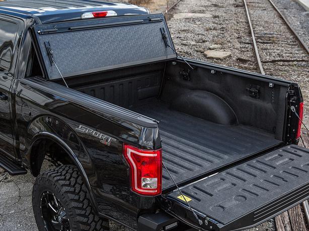 Gator FX3 Tonneau Cover for Tacoma 2005- 2015 6 foot bed